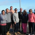 Winter Solstice Swim 2012