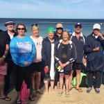 The Noarlunga Reef Swim 2020