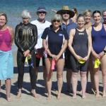 The Ruth Ziegeler Swim December 2020
