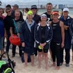 The Henley Beach Swim 2020